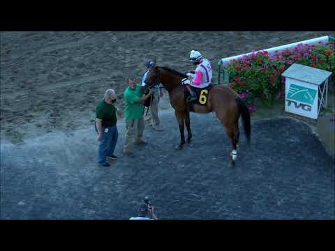 video thumbnail for MONMOUTH PARK 09-05-20 RACE 13