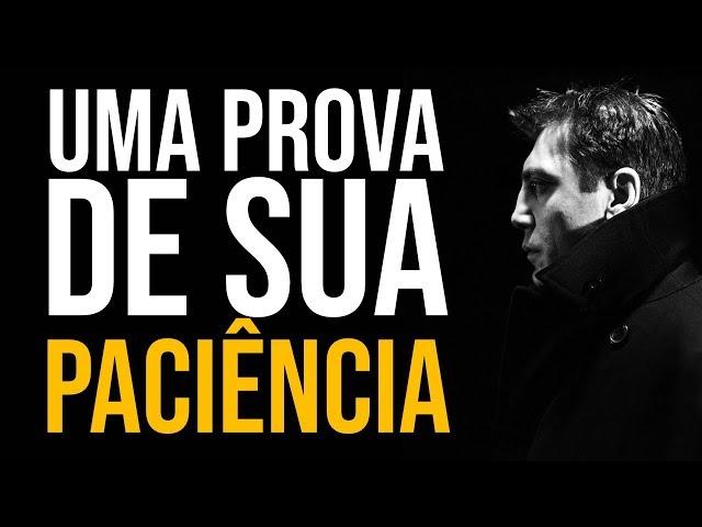 ESSE VÍDEO IRÁ TESTAR A SUA PACIÊNCIA (Motivação Nando Pinheiro)