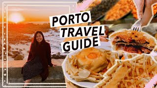 Eating and Exploring Porto | Portugal Travel Guide
