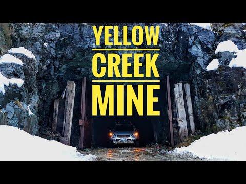 Yellow Creek Mine