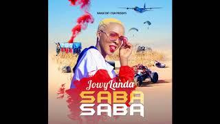 Jowy Landa | SABA SABA  (AFRICAN GAL)