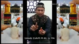 Jawara Kasturi 12 ml - Minyak wangi