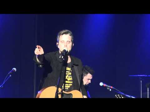 Sanctus Real - Pray - Hands of God Tour Syracuse NY 2014 mp3