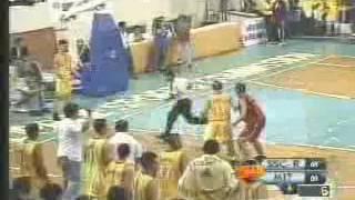 San Sebastian Stags vs. Mapua Cardinals (NCAA Season 79)