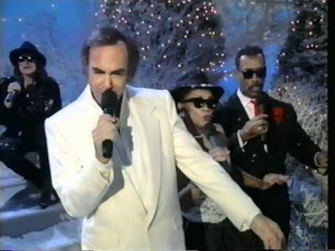 Neil Diamond - White Christmas