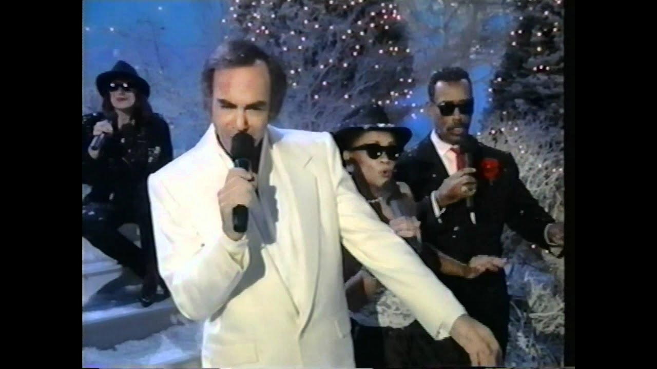 Neil Diamond Christmas Special