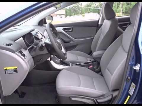 Amazing 2016 Hyundai Elantra 4dr Sdn Auto SE SATELLITE RADIO TIRE PRESSURE MONITOR