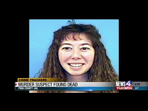 Suspect in missing mother, daughter case found dead in jail