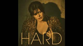 Cecilia Krull - Hard (Official audio) Video