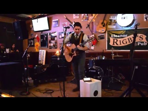 Fewest Ripples -  (Live at Eleanor Rigby's World Pub) 2015