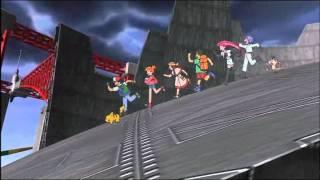 Pokémon II: The Power of One Trailer [Inception-style]