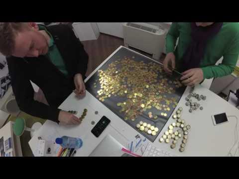 Белорусский деньги