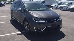 2017 Chrysler Pacifica Bill Estes Chrysler Dodge Jeep RAM