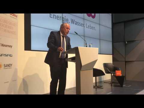 Politische Agenda zu Digitalisierung, Industrie 4.0 und Energiewirtschaft