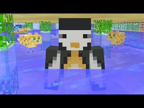 Minecraft Xbox: Catfish [299]