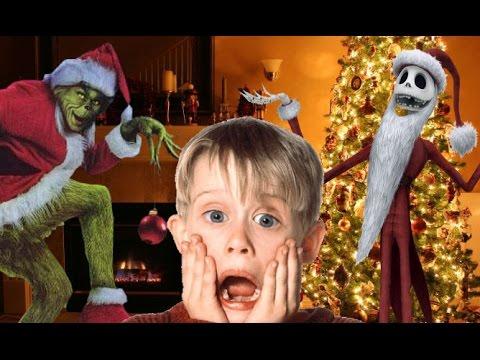 Las mejores 10 pel culas de navidad youtube - Mejores peliculas navidad ...