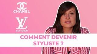 Métiers de la mode : Comment devenir styliste ?