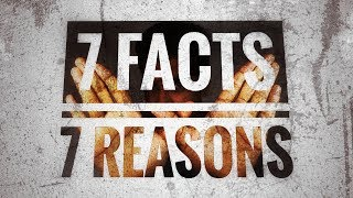 7 Facts 7 Reasons   Everyday life   Tamil