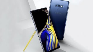 Galaxy Note 9, Galaxy S9, Note 8, S8, Exclusively Getting FORTNITE 4 Months!