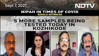 Nipah Virus In Kerala Amid Covid: Symptoms, Differences Explained | Coronavirus: Facts vs Myths