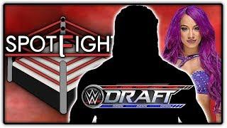 Alle SmackDown Superstar Shake Up Drafts 2019! Sasha Banks Auszeit! (WWE News, Wrestling N ...