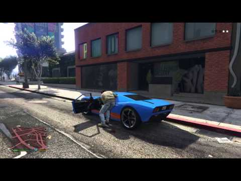 Saved By A Citizen is listed (or ranked) 5 on the list The Greatest GTA V Gaming Moments of All Time