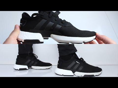Adidas Pod S-3.1 ''Core Black