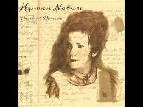 Human Nature - President Romana (Original Trock)