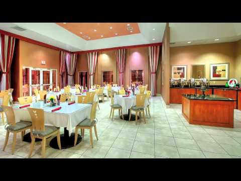 Holiday Inn Hotel & Suites Albuquerque Airport-University Area - Albuquerque, New Mexico