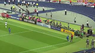 Italia - Francia 1-1 2006 - Gol di Materazzi
