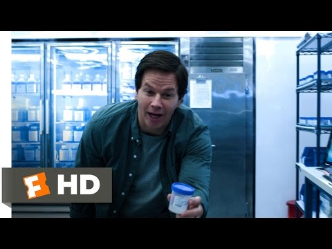 Ted 2 (4/10) Movie CLIP - Sperm Bank Mishap (2015) HD