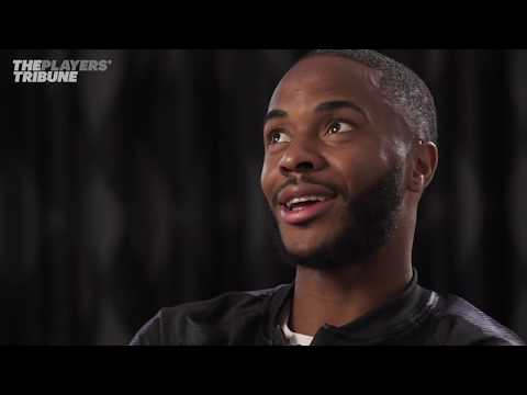 What England Means to Raheem Sterling