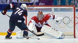 2018 Hockey Olympics Promo