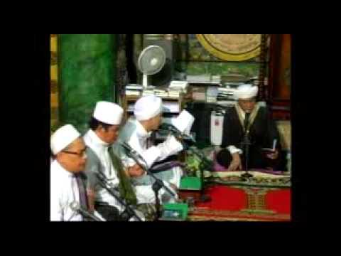Video Dokumentasi Manaqib Syeikh Abdul Qadir Al-Jaelani