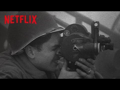 Five Came Back | Offizieller Trailer | Netflix