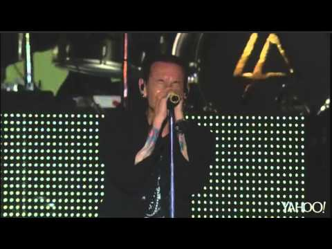Linkin Park  - Castle of Glass(Live Rock in Rio 2015)