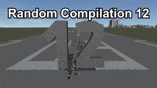 KSP - Random Compilation 12