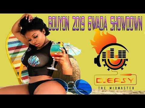 Bouyon 2019 Mix (May) Gwada ShowDown Mix By Djeasy
