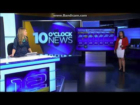 KPTV: The 10 O'Clock News Close--12/23/17