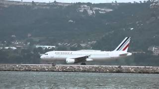Marseille Provence Airport - Air France 2012