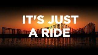 It's Just a Ride -- Bill Hicks