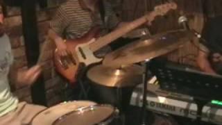 Dave Weckl - Festival De Ritmo (cover by Gis Maj Es)
