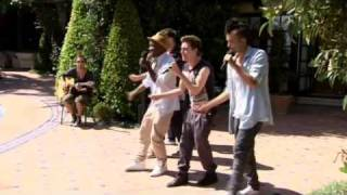 F.Y.D.'s X Factor Judges' Houses Performance (Full Version)