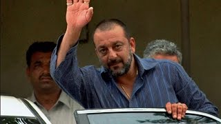 Sanju Baba Is BACK From Yerwada | EXCLUSIVE