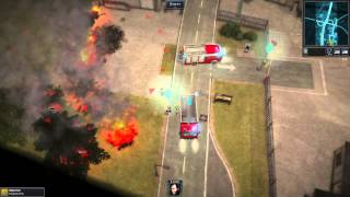 Rescue 2013 Everyday Heroes: Mission 26 Playthrough HD