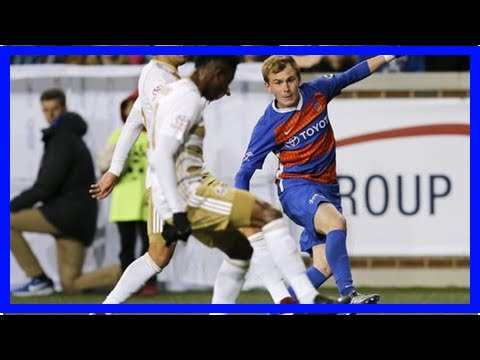 Breaking News | 5 takeaways from FC Cincinnati's 3-1 U.S. Open Cup in over Pittsburgh Riverhounds SC