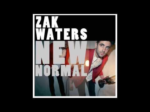 Zak Waters - Heartbreak In the Making