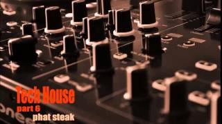 Straight From The Bedroom | Tech House #06 | 2014 |