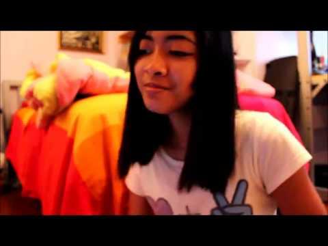 Erein (Team P) Vlog #2- Erein Sings 'Crow Song' By Marina
