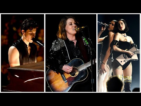 GRAMMYs 2019: All the Standout Performances